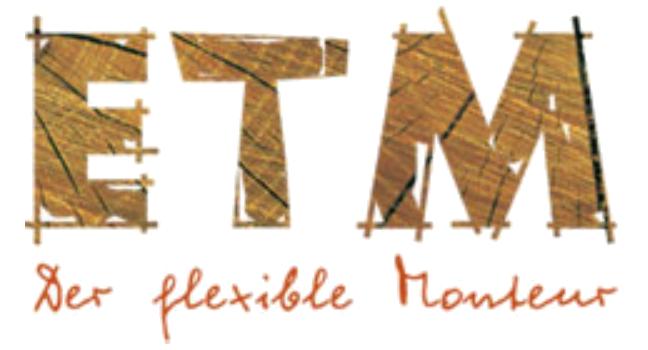 ETM - Stiegen, Innentüren und Böden im Bezirk Vöcklabruck | ETM Viktor Ecker ist Ihr Fachmann für Baustiegen, Betonstiegenverkleidung, Treppen, Podesttreppen, Wendeltreppen, Stiegenrenovierung, Innentüren, Parkett, Laminat, Linoleum und Kork-Böden im Bezirk Vöcklabruck in Oberösterreich.